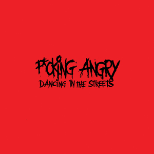 F*cking Angry