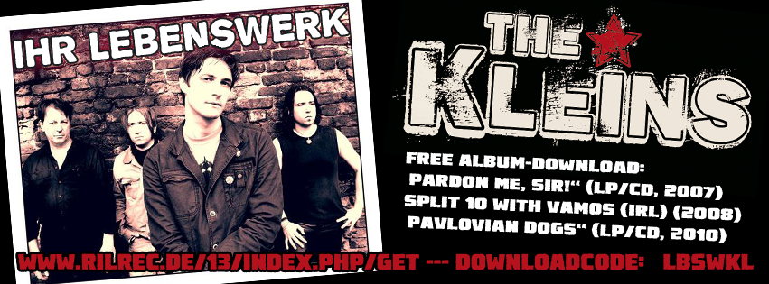 The Kleins - free download