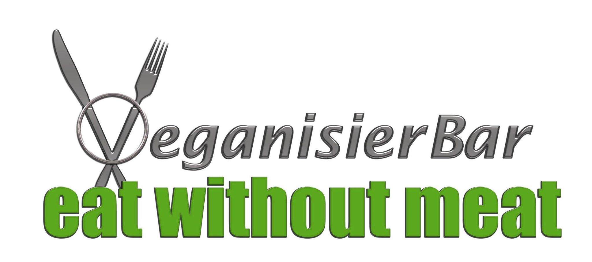 Veganisierbar
