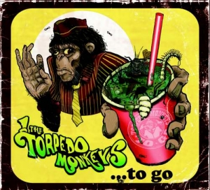 "The Torpedo Monkeys (CD) ""to go"""