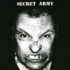 Secret Army (CD) s/t