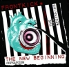 "Frontkick (7'') ""The New Beginning"""
