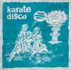 Karate Disco (CD) - self titled -