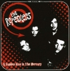 "The Repeaters (CD) ""A Sudden Rise In The Mercury"""