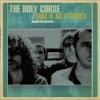 "The Holy Curse (CD) ""Take it as it comes"""
