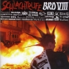 "Various Artists (CD) ""Schlachtrufe BRD 8"""