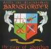 "Attila The Stockbroker´s Barnstormer (CD) ""The Siege Of Shoreham"""