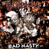 Bad Nasty / Pestpocken (Split-LP)