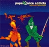 "Papaya Juice Addicts (CD) ""Mangomassaker"""