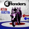 "The Offenders (CD) ""Action Reaction"""