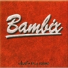 "Bambix (CD) ""What in a name"""