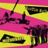 Die Hitchhikers / Eastie Rois (7''-Split)