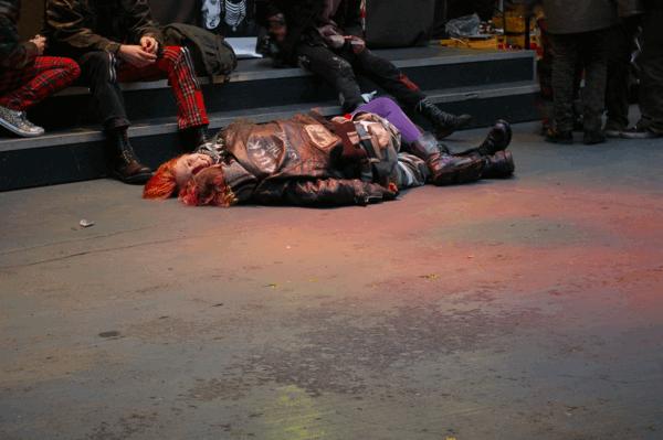 Foto carnevale di ivrea 2012 72