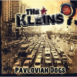 The Kleins - Pavlovian Dogs LP