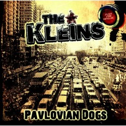 The Kleins - Pavlovian Dogs CD